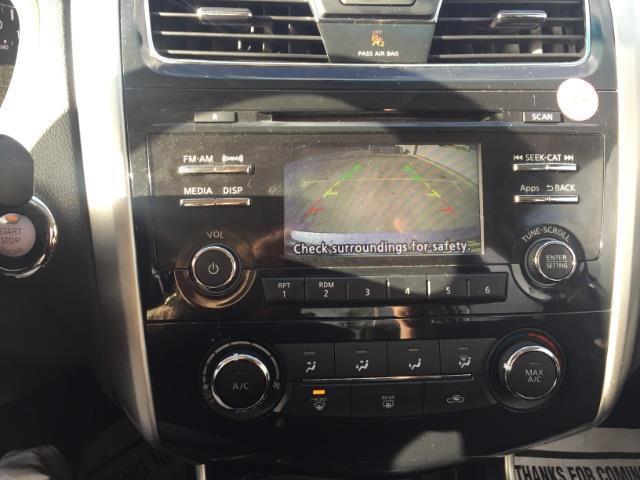 2015 Nissan Altima 2.5 photo