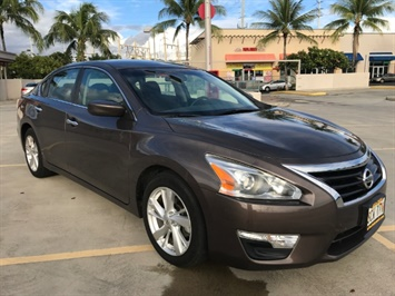 2014 Nissan Altima 2.5 - Photo 5 - Honolulu, HI 96818