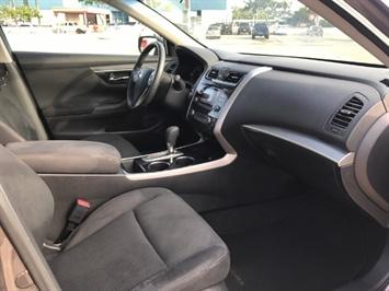 2014 Nissan Altima 2.5 - Photo 6 - Honolulu, HI 96818