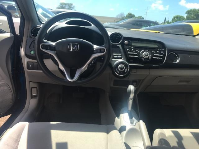 2014 Honda Insight LX Hybrid; HatchBack; Low Miles - Photo 6 - Honolulu, HI 96818