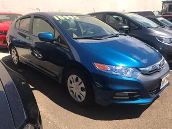 2014 Honda Insight LX Hybrid; HatchBack; Low Miles - Photo 3 - Honolulu, HI 96818