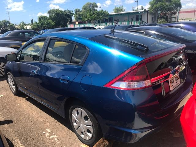 2014 Honda Insight LX Hybrid; HatchBack; Low Miles - Photo 2 - Honolulu, HI 96818