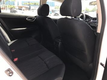2016 Nissan Sentra S - Photo 7 - Honolulu, HI 96818