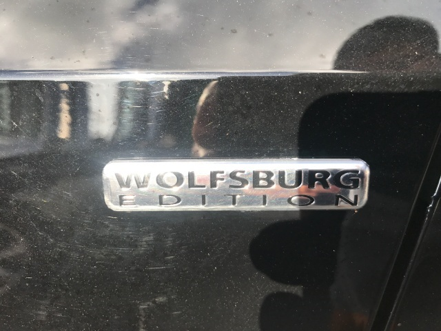 2015 Volkswagen Passat Limited Edition PZEV - Photo 11 - Honolulu, HI 96818