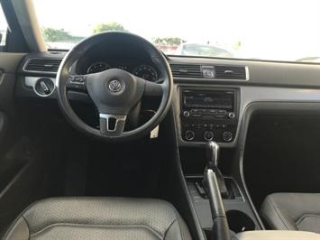 2015 Volkswagen Passat Limited Edition PZEV - Photo 9 - Honolulu, HI 96818