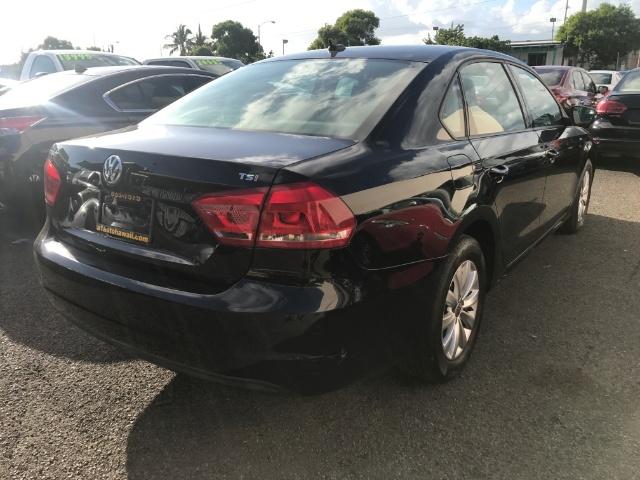 2015 Volkswagen Passat Limited Edition PZEV - Photo 3 - Honolulu, HI 96818