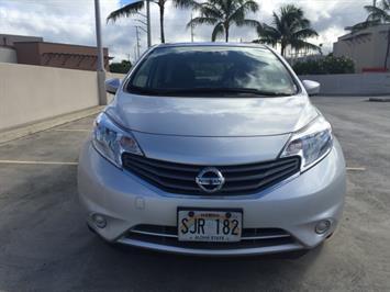 2015 Nissan Versa Note S - Photo 7 - Honolulu, HI 96818