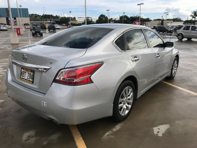 2015 Nissan Altima 2.5 S - Photo 4 - Honolulu, HI 96818