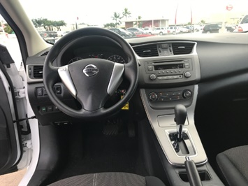 2015 Nissan Altima 2.5 S - Photo 7 - Honolulu, HI 96818