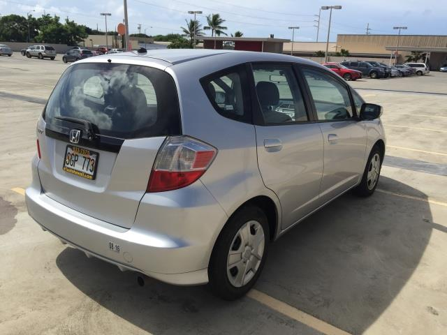 2013 Honda Fit - Photo 6 - Honolulu, HI 96818