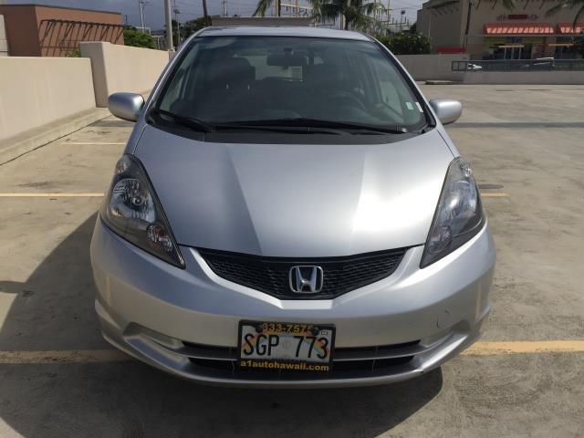 2013 Honda Fit photo