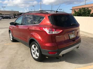 2014 Ford Escape SE Eco Boost  Turbo - Photo 3 - Honolulu, HI 96818