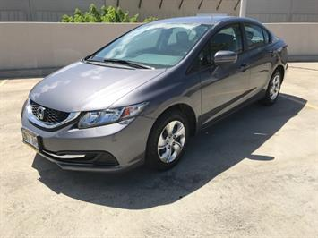 2014 Honda Civic LX - Photo 1 - Honolulu, HI 96818