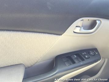 2014 Honda Civic LX - Photo 24 - Honolulu, HI 96818