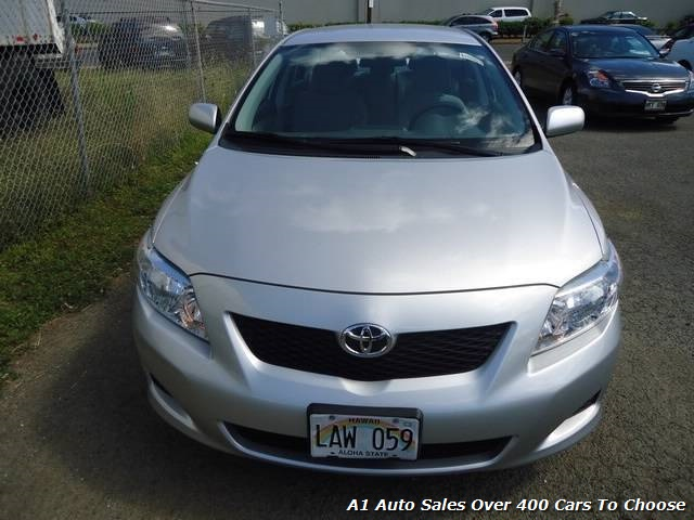 2010 Toyota Corolla LE - Photo 2 - Honolulu, HI 96818