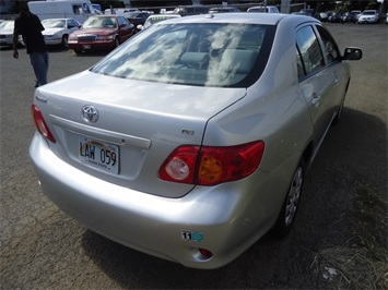 2010 Toyota Corolla LE - Photo 9 - Honolulu, HI 96818