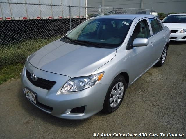 2010 Toyota Corolla LE - Photo 1 - Honolulu, HI 96818
