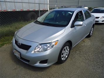 2010 Toyota Corolla LE - Photo 6 - Honolulu, HI 96818