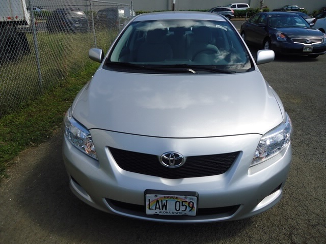 2010 Toyota Corolla LE - Photo 7 - Honolulu, HI 96818