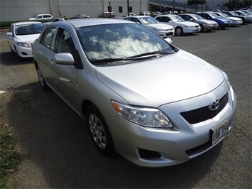 2010 Toyota Corolla LE - Photo 8 - Honolulu, HI 96818