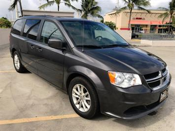 2015 Dodge Grand Caravan SXT - Photo 4 - Honolulu, HI 96818