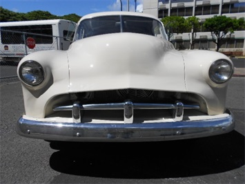 1951 Chevrolet Coupe - Photo 9 - Honolulu, HI 96818