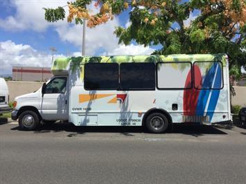 2007 FORD E450 BUS - Photo 4 - Honolulu, HI 96818