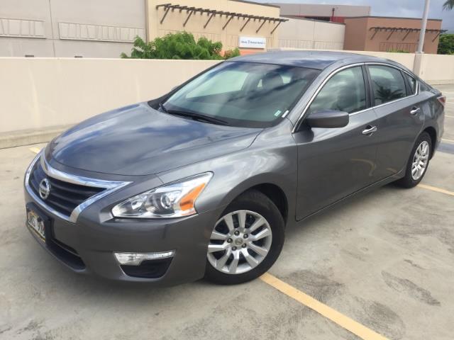 2015 Nissan Altima 2.5 - Photo 3 - Honolulu, HI 96818