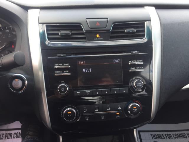 2015 Nissan Altima 2.5 - Photo 20 - Honolulu, HI 96818
