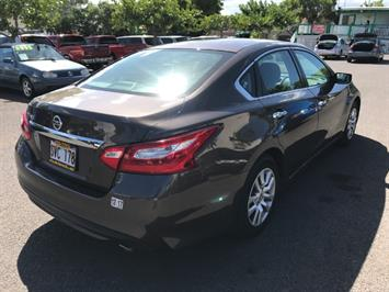 2016 Nissan Altima 2.5 - Photo 4 - Honolulu, HI 96818