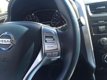 2014 Nissan Altima 2.5 S - Photo 15 - Honolulu, HI 96818