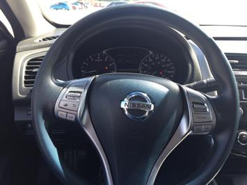 2014 Nissan Altima 2.5 S - Photo 13 - Honolulu, HI 96818