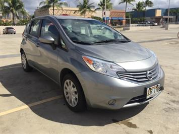 2015 Nissan Versa Note SV - Photo 8 - Honolulu, HI 96818