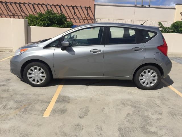 2015 Nissan Versa Note SV - Photo 4 - Honolulu, HI 96818
