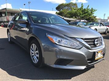 2016 Nissan Altima 2.5 - Photo 4 - Honolulu, HI 96818