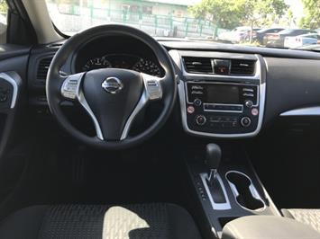2016 Nissan Altima 2.5 - Photo 9 - Honolulu, HI 96818