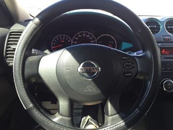 2012 Nissan Altima 2.5 - Photo 14 - Honolulu, HI 96818