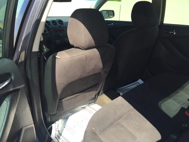 2012 Nissan Altima 2.5 - Photo 21 - Honolulu, HI 96818