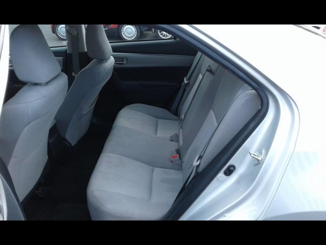 2015 Toyota Corolla S photo