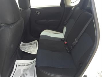 2015 Nissan Versa Note S Plus - Photo 22 - Honolulu, HI 96818