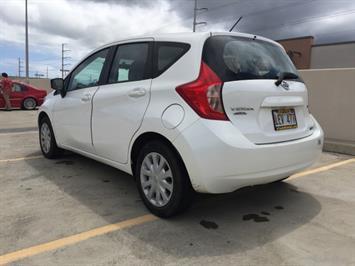 2015 Nissan Versa Note S Plus - Photo 9 - Honolulu, HI 96818