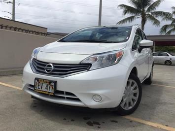 2015 Nissan Versa Note S Plus - Photo 1 - Honolulu, HI 96818