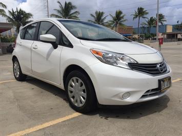 2015 Nissan Versa Note S Plus - Photo 5 - Honolulu, HI 96818