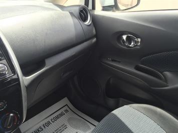2015 Nissan Versa Note S Plus - Photo 21 - Honolulu, HI 96818