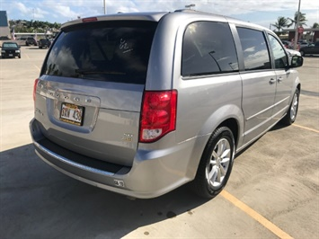 2016 Dodge Grand Caravan SXT - Photo 4 - Honolulu, HI 96818