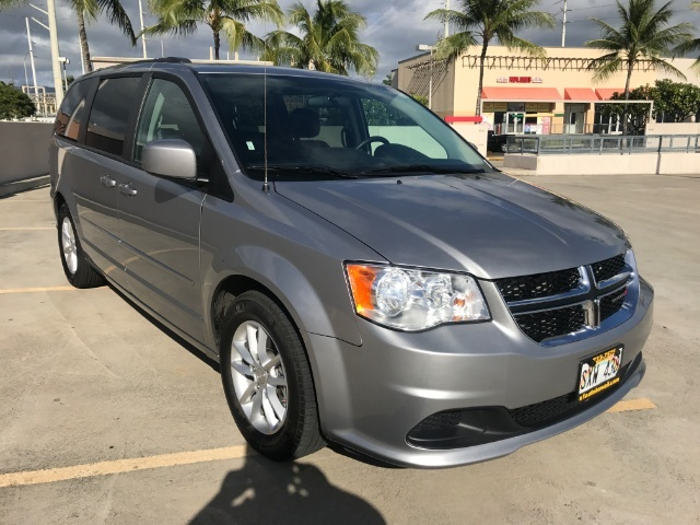 2016 Dodge Grand Caravan SXT - Photo 5 - Honolulu, HI 96818
