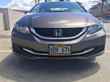 2014 Honda Civic LX - Photo 6 - Honolulu, HI 96818