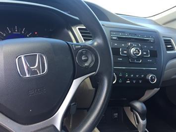 2014 Honda Civic LX - Photo 28 - Honolulu, HI 96818