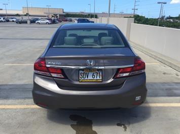 2014 Honda Civic LX - Photo 16 - Honolulu, HI 96818