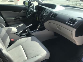 2015 Honda Civic LX - Photo 6 - Honolulu, HI 96818